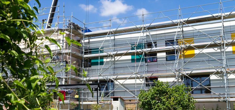 La rénovation thermique des logements, le miracle économique douteux de l'État