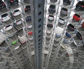 Augmentation des arnaques liées aux investissement dans les parkings selon l'AMF