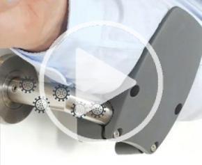 Ouvre-porte mains libres, Anti-Virus et Anti-Bactérie