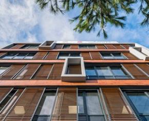 Collaboration Paris Ouest Construction et Daikin pour la réalisation d'un bâtiment...