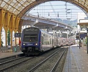 La SNCF signe un contrat avec RES pour la fourniture d'électricité renouvelable