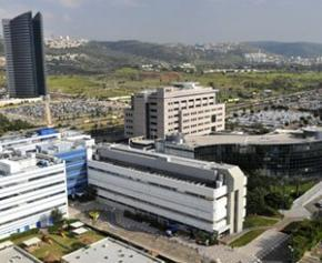 """La """"Silicon Wadi"""", projet israélien controversé à Jérusalem-Est"""
