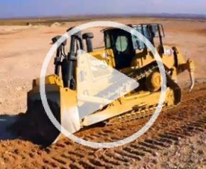 Améliorez votre productivité avec le bulldozer Cat® D7