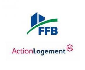 Partenariat FFB et Action Logement pour la gestion des chantiers en période de...