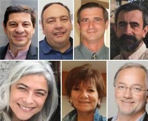 Élection de 7 nouveaux administrateurs nationaux pour la CAPEB et départ...