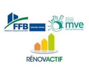Le secteur de la rénovation énergétique s'engage