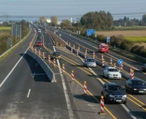Contrat autoroutier de 500 millions d'euros au Pays de Galles pour le français...