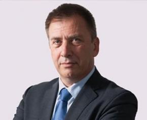 Laurent Munerot succède à Alain Griset à la tête de l'U2P