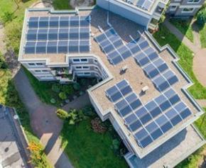 Hausse du coût attendu en 2021 pour le soutien aux renouvelables