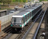 Le prolongement au nord de Paris de la ligne de métro 14 ouvrira en décembre
