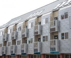 FGH-V Galeria, la fenêtre balcon qui allie esthétisme, simplicité et sécurité