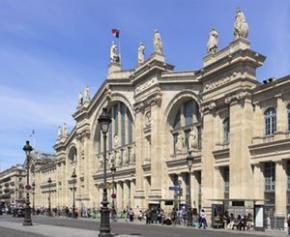 Chronologie et ambitions du projet de rénovation de la gare du Nord à Paris