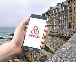 La guerre des Malouins contre Airbnb
