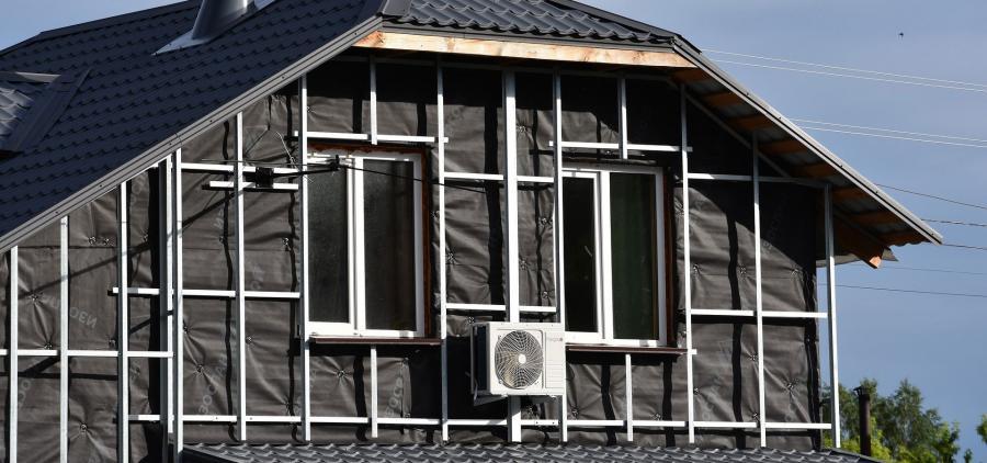 Le budget de MaPrimeRénov' sera doublé l'an prochain pour accélérer la rénovation énergétique des logements