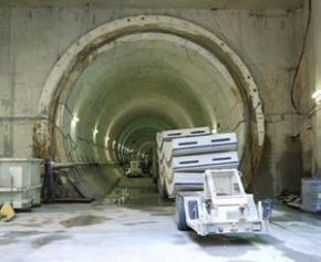 Un nouveau tunnel achevé pour le Grand Paris Express