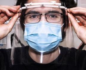 """Les activités professionnelles """"difficilement compatibles"""" avec le port du masque"""