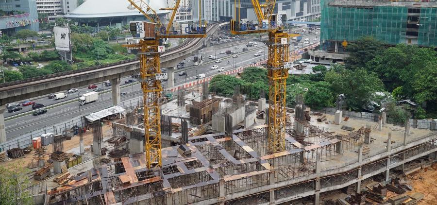 Le gouvernement présente les mesures de son plan de relance de 100 milliards d'euros, le bâtiment est prêt !
