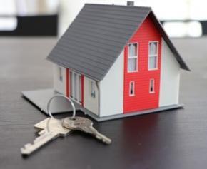 Les taux des crédits immobiliers se replient un peu en août