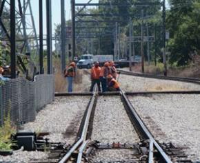 Les syndicats du rail sceptiques devant le plan du gouvernement pour la...