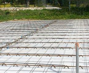 Poutrelles RAID Hybrides : gain de temps et économies pour des planchers performants