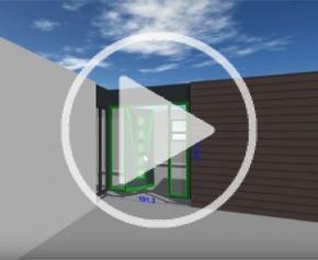 Logiciel d'Architecture - Rapide - Simple - Intuitif