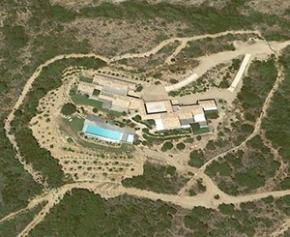 La justice se penche sur le préjudice environnemental des villas Ferracci en Corse