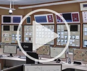 Des réacteurs nucléaires à leurs jumeaux numériques