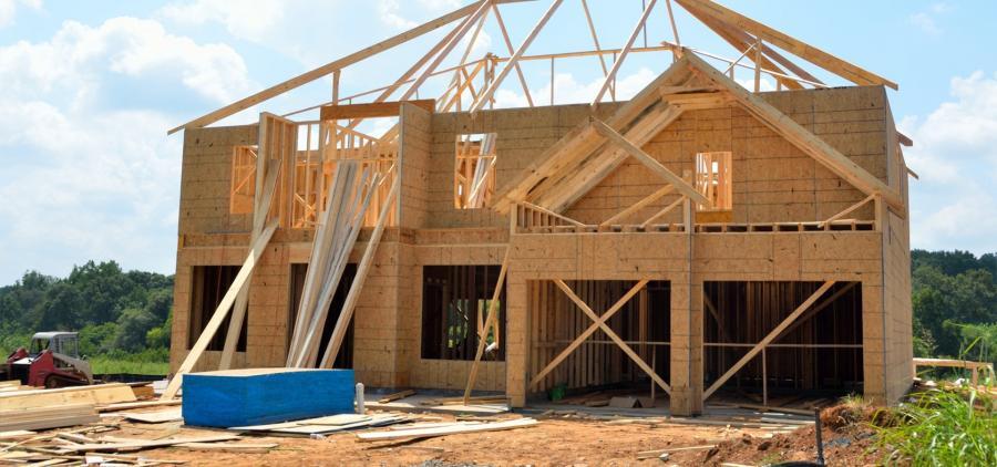 Budget, superficie, les chiffres-clés de la construction des maisons au 2ème trimestre 2020