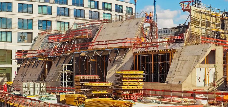 Une reprise réussie pour le bâtiment mais une relance qui reste à confirmer
