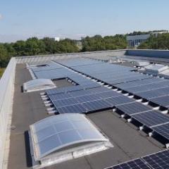 Solutions d'isolation pour bâtiments commerciaux industriels et de...