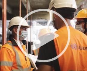 Bouygues Bâtiment conduit un chantier de rénovation zéro déchet ultime à Neuilly-sur-Seine