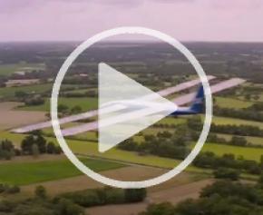 XSun - A la Pointe du Contrôle Aérien Autonome