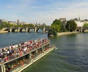 Ports de Paris renforce ses contrôles et envisage des sanctions contre Lafarge