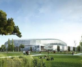 L'enquête financière sur la construction du stade de Nice classée sans suite
