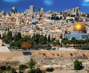 Découverte à Jérusalem de chapiteaux vieux de 2.700 ans