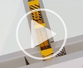 ZIPBOX : facilitez le ferraillage entre prémurs Rector