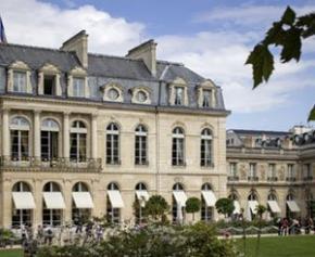 Public réduit à l'Élysée pour les Journées du patrimoine ce week-end