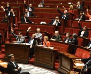 """Les députés votent une mesure """"anti-squat"""" pour les résidences secondaires"""