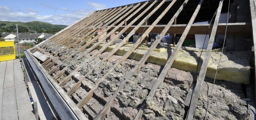 L'État annonce un nouveau « coup de pouce » pour les rénovations globales des logements