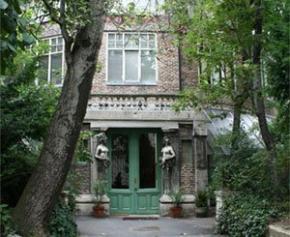 Lancement d'une souscription pour la cité d'artistes La Ruche à Paris