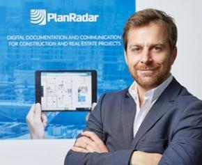 PlanRadar choisit Matthieu Walckenaer pour diriger sa filiale française
