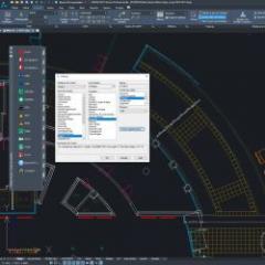 ZWCAD 2021, nouvelle version : la meilleure alternative à AutoCAD®