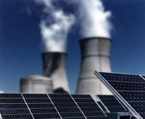 L'énergie renouvelable a mieux résisté à la pandémie que le nucléaire