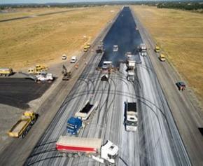Livraison des travaux pilotés sur l'aéroport de Toulouse Francazal