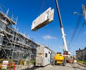 Jusqu'à 90% des travaux de rénovation thermique des logements pourront être...