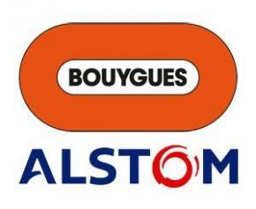 Bouygues va vendre 4,8% du capital d'Alstom pour quelque 480 millions...