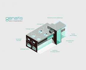 Genatis : La nouvelle solution globale pour la Gestion des Énergies Naturelles des bâtiments