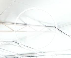 Lumix Solutions d'isolation pour les bâtiments d'élevage