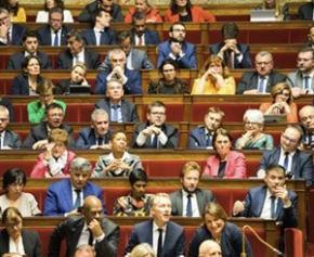 Vifs débats à l'Assemblée sur un nouveau dispositif antisquatteurs