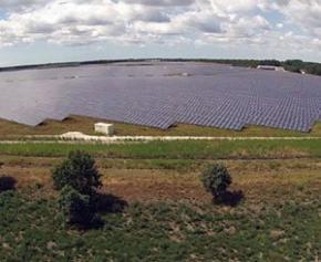 Total renforce son implantation dans le solaire en Espagne avec 3,3...